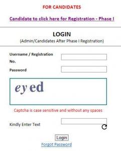 jnv xi class admissions application registration