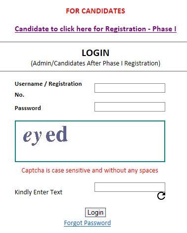 JNV XI Class Admission 2019| Navodaya 11th Class Online Application